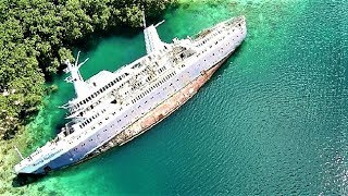 Download Most Mysterious Abandoned Ships Video