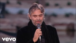 Download Andrea Bocelli - Besame Mucho - Live From Lake Las Vegas Resort, USA / 2006 Video