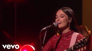 Download Kacey Musgraves - Happy & Sad (Live From The Ellen DeGeneres Show) Video