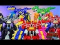 Download Limited Edition Dino Charge Megazord Review! (Power Rangers Dino Super Charge) Video