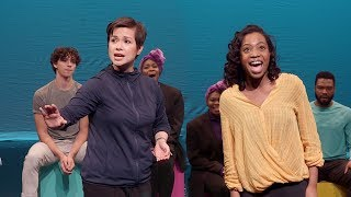 Download Lea Salonga and Hailey Kilgore Sing a Preview of Broadway's Once on This Island Video