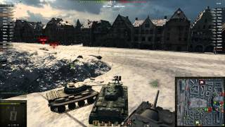 Download Why did I get ban? Necessity of team kill in World Of Tanks Video