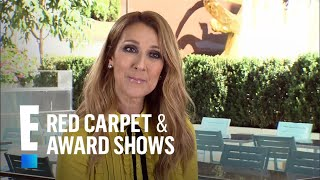 Download Celine Dion Talks Coping With Loss of Husband Rene Angelil | E! Red Carpet & Award Shows Video