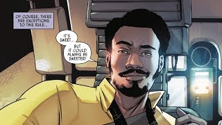 Download Amazing Spider-Man, Star Wars: Lando and more! | Marvel's The Pull List Video