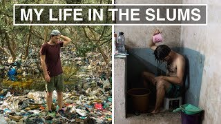 Download My Daily Life in the SLUMS OF MUMBAI (Life-Changing 5 Days) Video