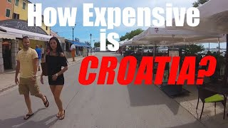 Download Croatia Travel: How Expensive is Traveling in CROATIA? Video