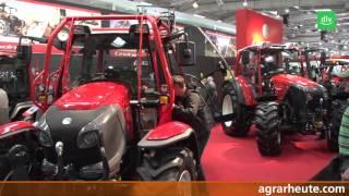 Download Lindner: Schon über 200 LINTRAC Traktoren ausgeliefert Video