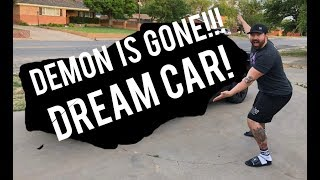 Download TRADED MY DODGE DEMON FOR MY ULTIMATE DREAM CAR!!!!!! Video