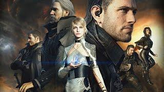 Download Kingsglaive : On en a vu plus ! Le futur meilleur film Final Fantasy ? Video