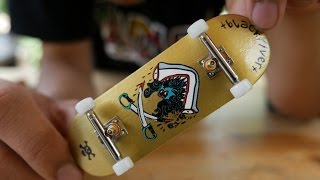 Download BerlinWood UNBOXING 2016 Video