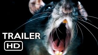 Download Rats Official Trailer #1 (2016) Morgan Spurlock Documentary Movie HD Video