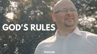 Download Trying to Live up to God's Rules Video