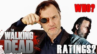Download The Walking Dead Season 8 Episode 6 - Which Actor Convinced David Morrissey to Play the Governor? Video