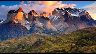 Download 4K PATAGONIA JOURNEY: Mount Fitz Roy, Argentina 1 HR Nature Relaxation™ Experience Video