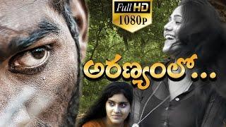 Download Aranyamlo Latest Telugu Full Length Movie | 2017 Movies Video