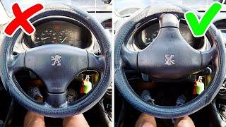 Download 15 حيلة في ″ قيادة السيارة ″ سوف تفيدك كثيرا .! Video
