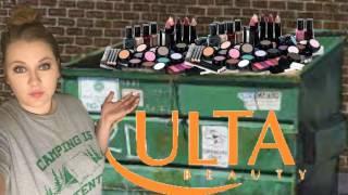 Download Ulta Dumpster Diving Haul   $2000+ of PRODUCT Video