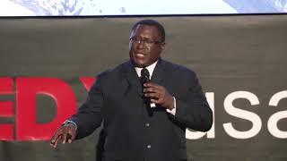 Download Cleanliness: a new hope for urban development in Zambia | Chitambala Mwewa | TEDxLusaka Video