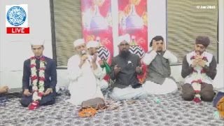 Download Mefhil-E-Naat Qari Rizwan Khan Sahab Video