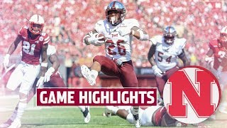 Download Troy vs Nebraska Highlights Video
