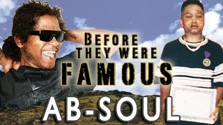 Download AB SOUL - Before They Were Famous Video
