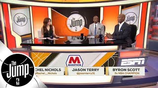 Download Who is under more pressure in Game 3: Warriors or Rockets? | The Jump | ESPN Video