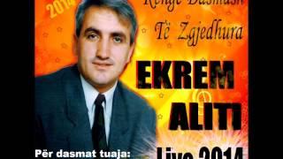 Download Ekrem Aliti - Potpuri 2014 - Dul Lulija te bunari Video