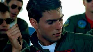 Download Berlin - Take My Breathe Away theme from Top Gun with Lyrics Video