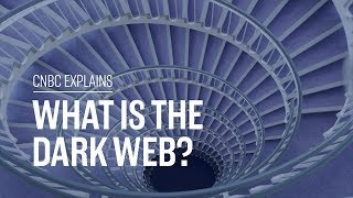 Download What is the Dark Web? | CNBC Explains Video