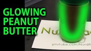 Download Peanut Butter Glows in the Dark Video