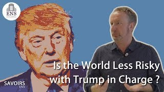 Download Is the World Less Risky with Trump in Charge ? - Mark Blyth Video