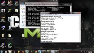 Download Como hacer un server de minecraft 1.5.2 sin hamachi no premium Video