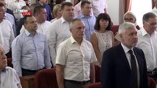 Download Двадцать седьмая сессия Харьковского городского совета 19.06.2019 Video