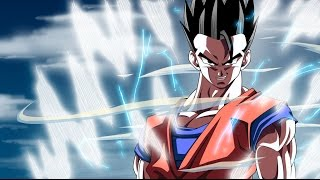 Download The Ultimate Gohan Transformation Video