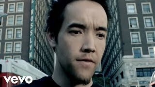 Download Hoobastank - The Reason Video