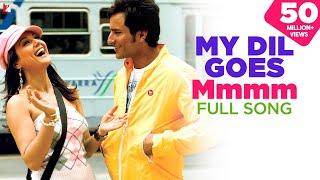 My Dil Goes Mmmm Full Song , Salaam Namaste , Saif Ali Khan , Preity Zinta , Shaan , Gayatri