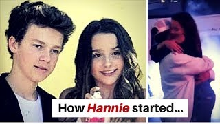 Download Hayden And Annie ~ How it all started... Video