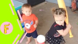 Download Cutest Baby Family Moments - Fun and Fails Baby Video Video