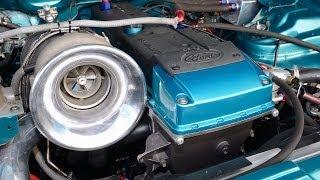 Download Barra turbo conversion ~ PSIPOP Falcon Video