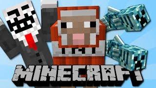 Download Lustiger Minecraft Film mit vielen Mods! Video