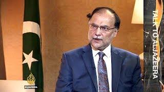 Download Ahsan Iqbal: Pakistan not friends with 'terror' groups - Talk to Al Jazeera Video