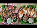 Download กับข้าวกับปลาโอ 214 : ปูไข่ดองน้ำปลา กุ้งเผาหอมๆ น้ำจิ้มซีฟู๊ดรสเด็ด Video