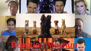 Download Isle of Dogs Trailer REACTION MASHUP Video