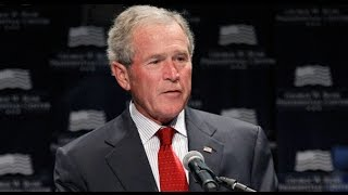 Download The Time George Bush Accidentally Told The Truth Video