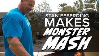 Download Cooking With Stan Efferding | How to Make Monster Mash! | Vertical Diet Video