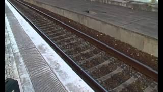 Download Viagem de Comboio Intercidades - Lisboa Oriente - Coimbra B Video