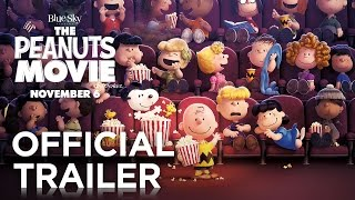 Download The Peanuts Movie | Official Trailer [HD] | Fox Family Entertainment Video