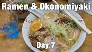Download Incredible Ramen in Osaka Video