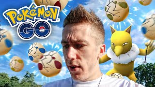 Download CATCHING MY BEST POKEMON!! POKEMON GO #3 Video