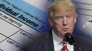 Download Trump's tax plan lacks basic details Video